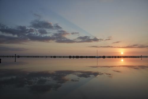 St Augustine-Sunrise
