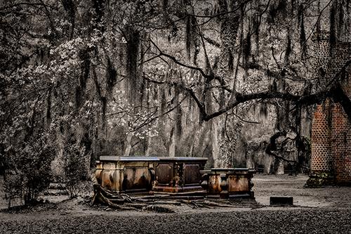 Charlestons Past