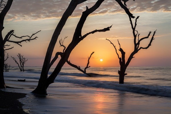 Sunrise - Botany Bay